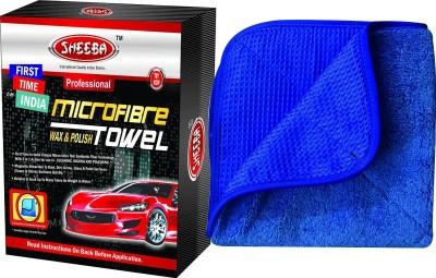 Sheeba Microfiber Vehicle Washing  Towel