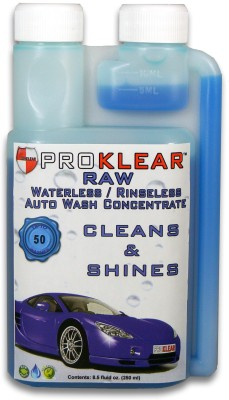 ProKlear Raw Car Washing Liquid