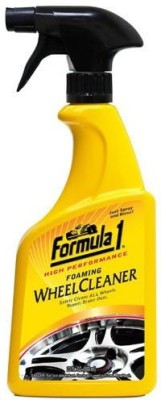 Formula 1 Foaming Wheel Cleaner Car Washing Liquid