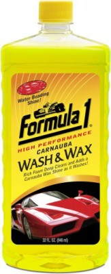 Formula 1 686754 Car Washing Liquid