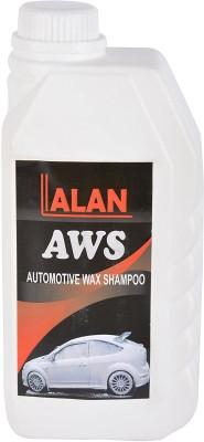 Lalan Automotive Wax Shampoo - 1000 ml Car Washing Liquid(1000 ml)
