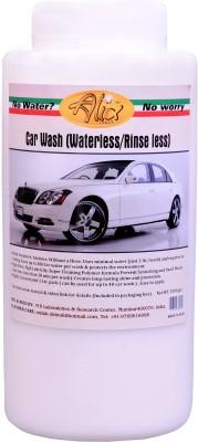 Alix Car Wash (Waterless / Rinse less) Car Washing Liquid