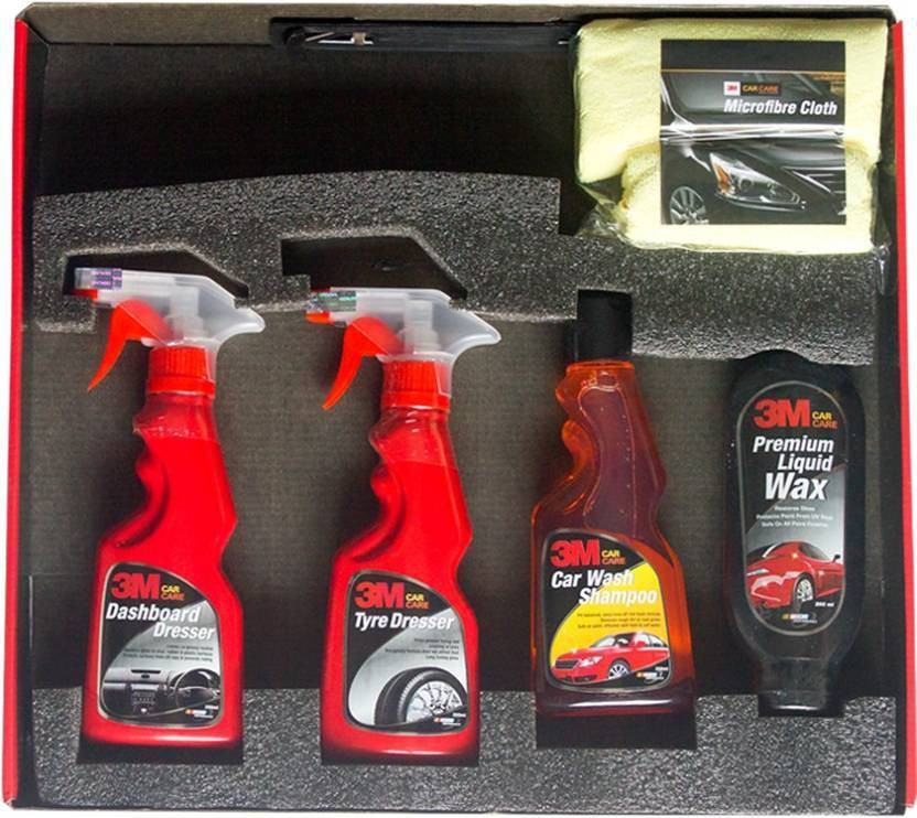Deals | From 3M Car Care Products