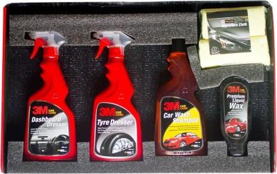 3M Gift Kit-Large Car Washing Liquid(500 ml)