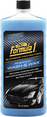 Formula 1 WW517377 Car Washing Liquid