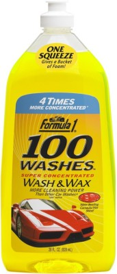 Formula 1 100 Wash Car Washing Liquid