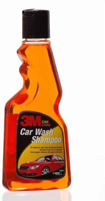 3M car care Car Washing Liquid