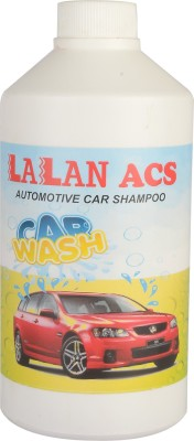 Lalan Clean Car Washing Liquid