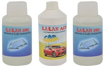 Lalan Acs - Automotive Cleaning Shampoo Car Washing Liquid