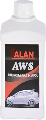 Lalan Automotive Wax Shampoo (500 ml) Car Washing Liquid(500 ml)