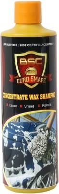 Eurosmart Concentrate Wax Shampoo Car Washing Liquid