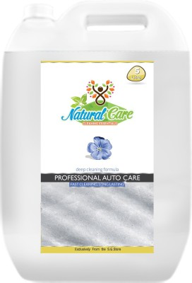 Natural Care Professional Auto Car Washer