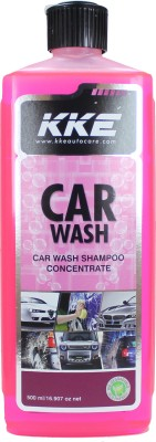 KKE Wash Shampoo Car Washing Liquid