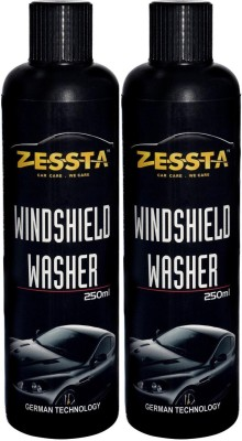Zessta WWFP2 Car Washing Liquid