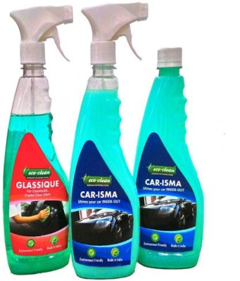 ECOCLEAN na Car Washing Liquid
