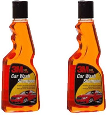 3M Auto Speciality Car Washing Liquid