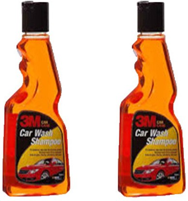 Deals | Car Washing Liquid 3M Auto Speciality