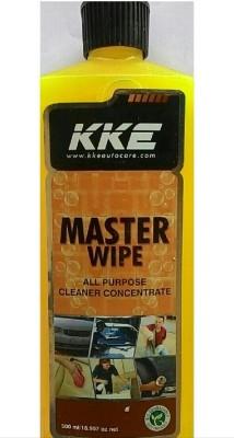 KKE Master wipe Car Washing Liquid(500 ml)