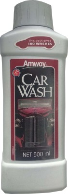 Amway Car Wash Car Washing Liquid