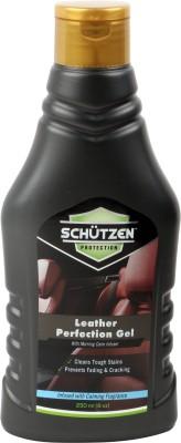 SCHUTZEN Gel Car Washing Liquid(250 ml)
