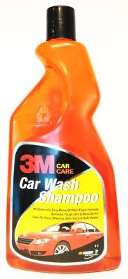 3M IA260166409 Car Washing Liquid(1000 ml)