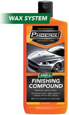 Phoenix Step 2 Car Compound Car Washing Liquid