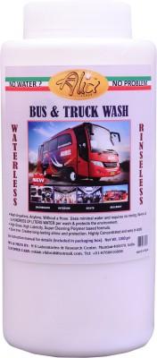 Alix Bus & Truck Wash Car Washing Liquid