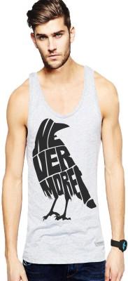 Alpha Scott Men's Vest