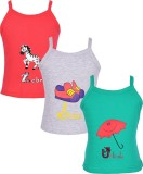 Gkidz Vest For Baby Boys Cotton (Multico...