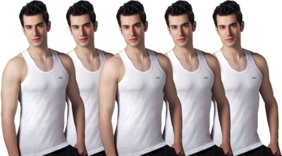 LUX Mens Vest(Pack of 5)