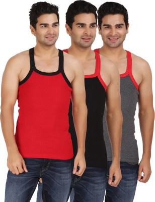 Wyatt Mens Vest(Pack of 3)