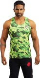 Omtex Men's Vest