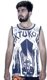 Khaiber Men's Vest