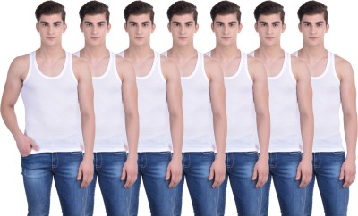 Dollar Bigboss Mens Vest(Pack of 7)