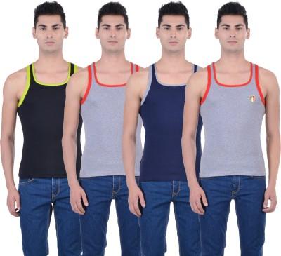 ONN Mens Vest(Pack of 4)