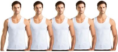 Rupa Mens Vest(Pack of 5)