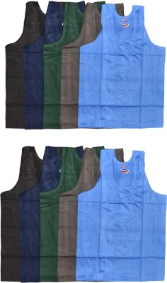 Mirra Boy's Vest
