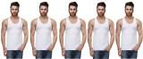 Blive Men's Vest (Pack of 5)