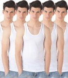 TTLImited Men's Reversible Vest (Pack of...