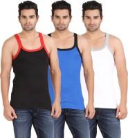Zippy Men's Vest(Pack of 3)