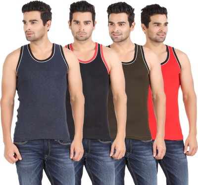 Zippy Mens Vest