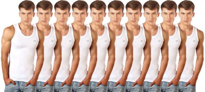 Lux Cozi Men's Vest
