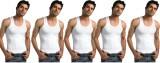 Valero Men's Vest (Pack of 5)