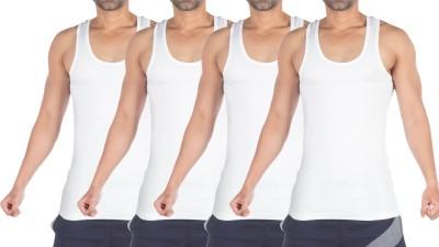 Vip Mens Vest(Pack of 4)