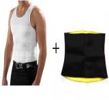 IBS Men's Reversible Vest (Pack of 2)