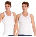 Rupa Men's Vest (Pack of 2)