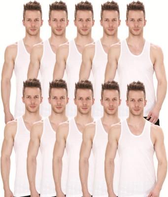 RUPA Mens Vest(Pack of 10)