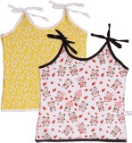 Knotty Kids Vest For Baby Boys Cotton (Y...
