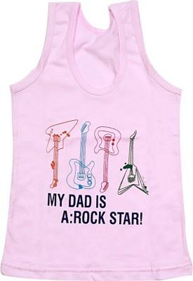 Ooh Baby Boy's Vest
