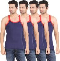 Zippy Men's Vest(Pack of 4)